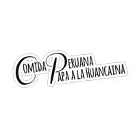 Logo Papa a la Huancaina