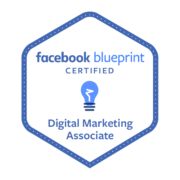 Insignia agencia certificada Facebook