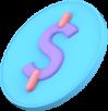 Icono moneda